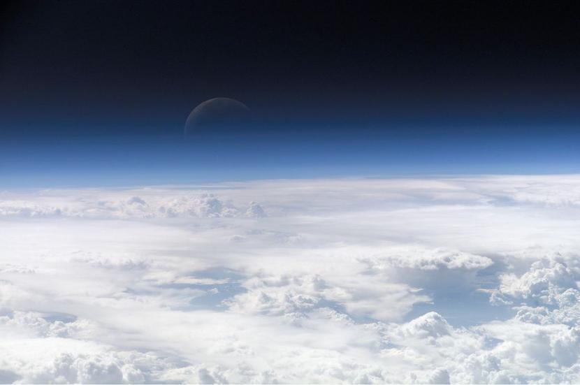 Atmósfera terrestre