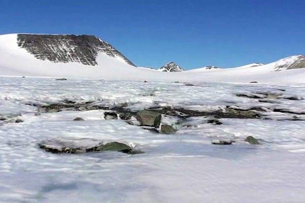 Ríos hielo