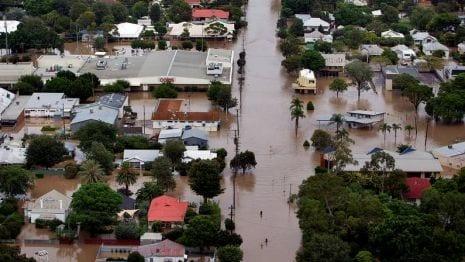 Inundaciones Australia