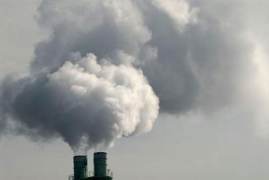Derechos de emisión CO2