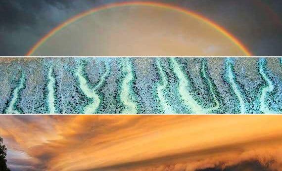 Fenómenos meteorológicos en Australia