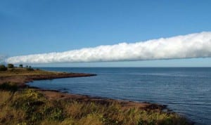 Nube kilométrica