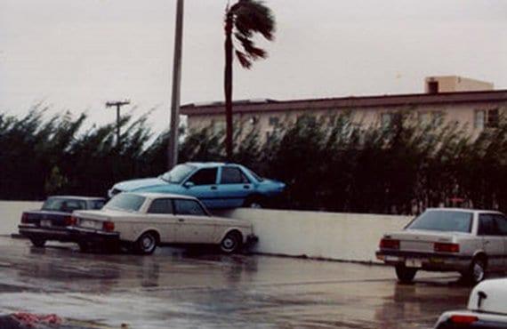 Huracán Andrew 2