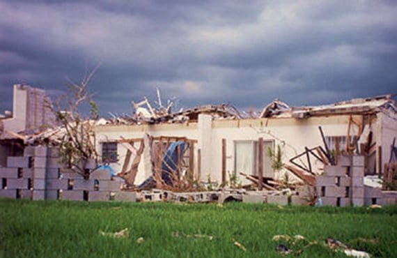 Huracán Andrew 3