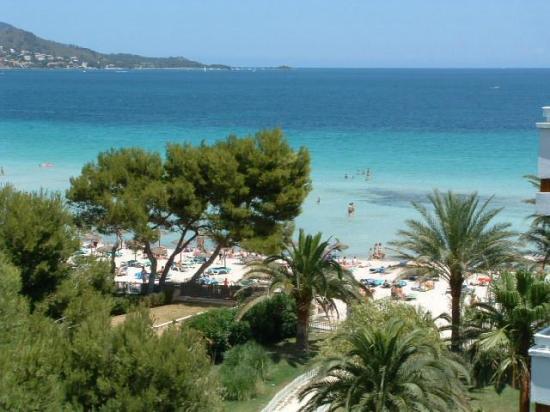 Mallorca en alerta
