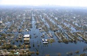 Nueva Orleans Katrina