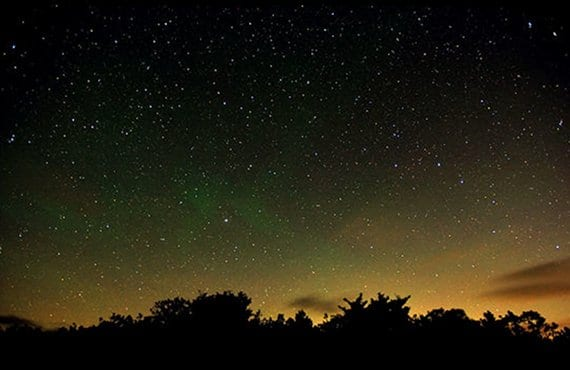 Aurora boreal 2