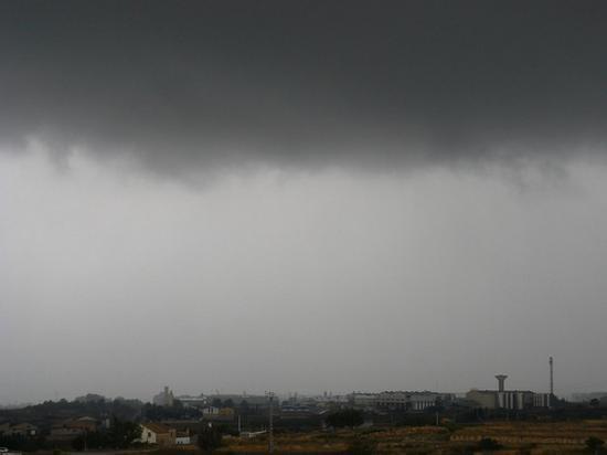 Pronostican mal  tiempo en Europa