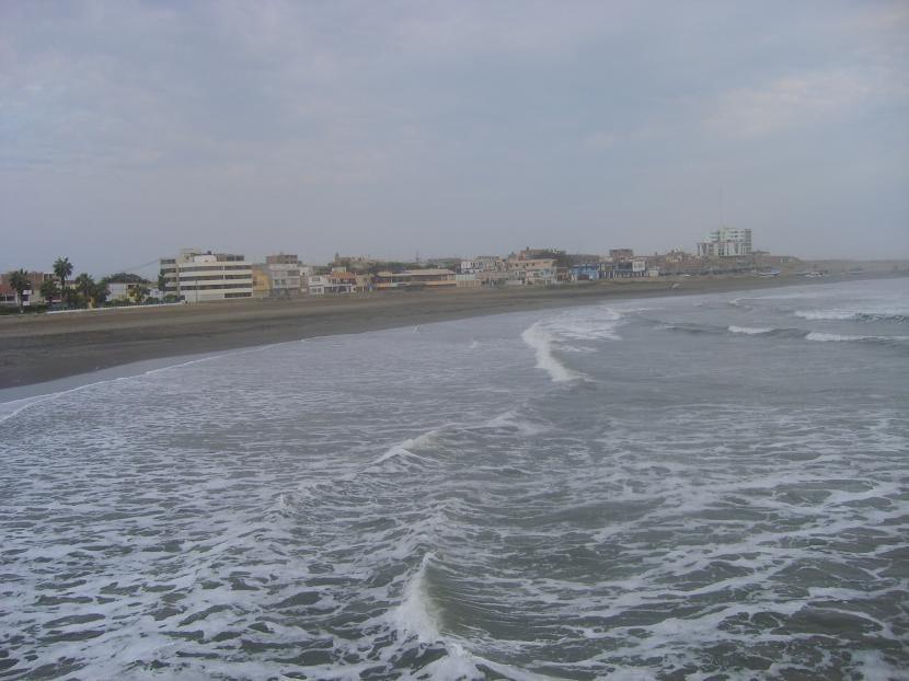 Playa de Perú