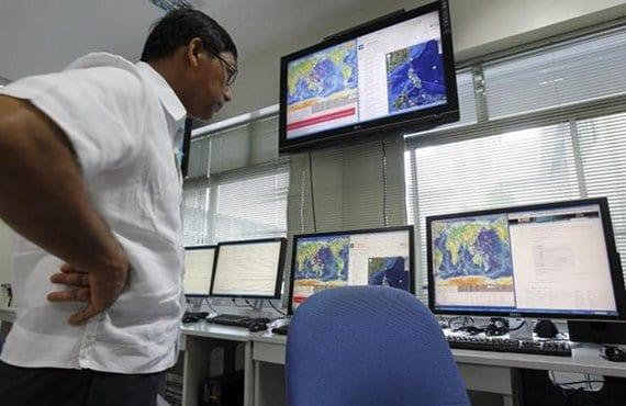 Alerta por tsunami, Japón