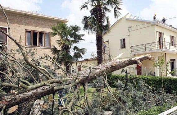 Tornado Italia