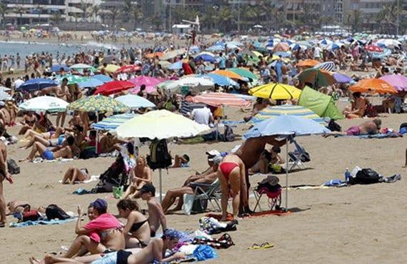 Playa España