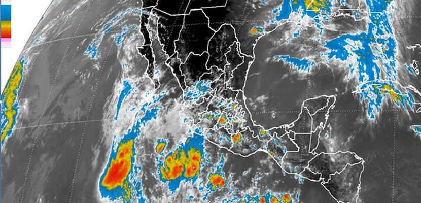 Tormenta tropical Amanda