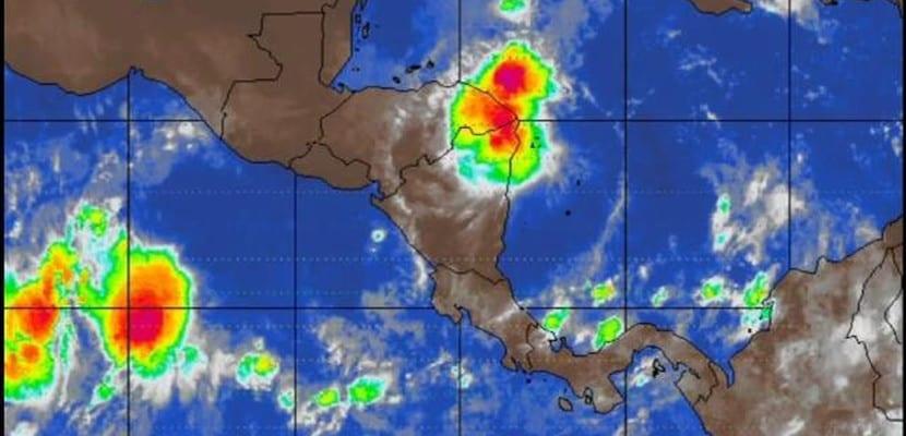 Tormenta tropical Hanna
