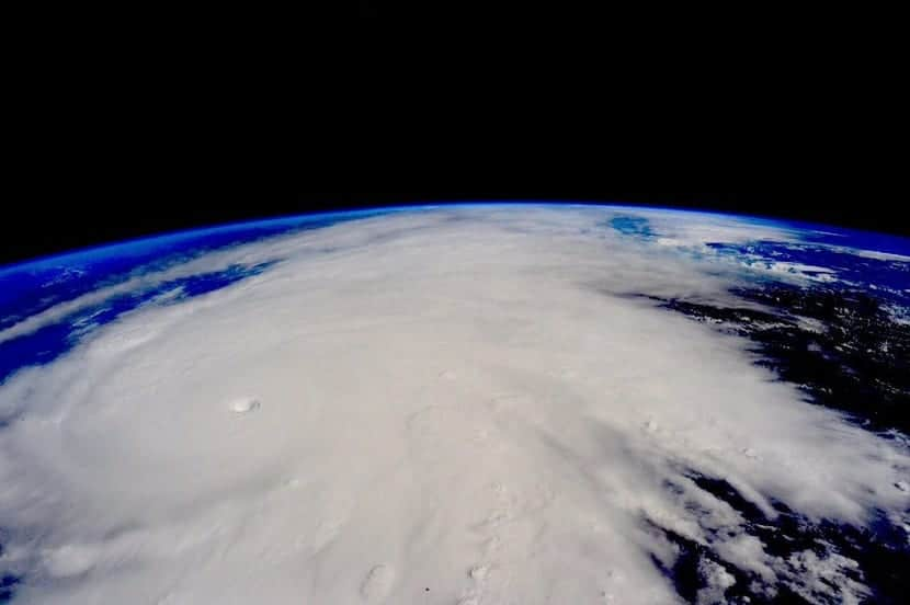 Qué es un huracán