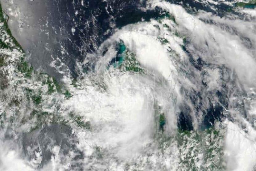 huracán categoría 1