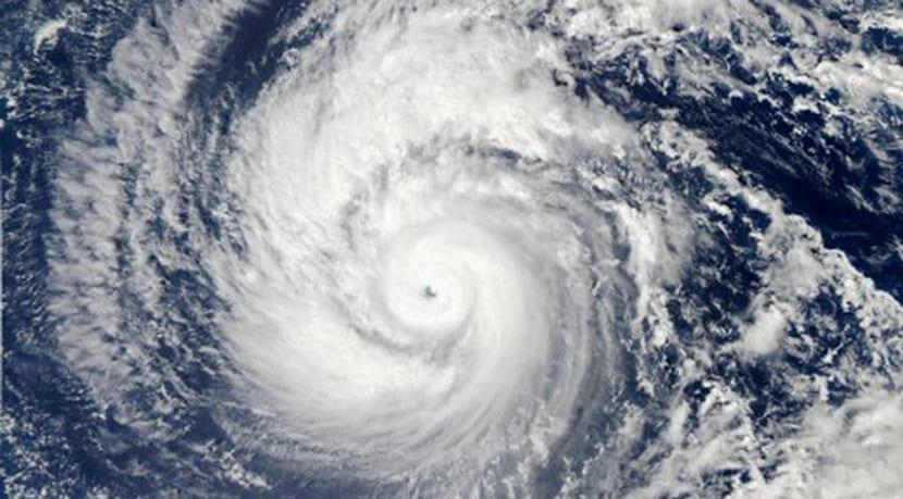 huracán categoría 4