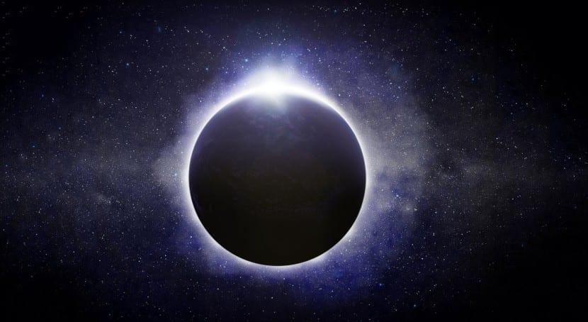 Eclipse solar total 2015