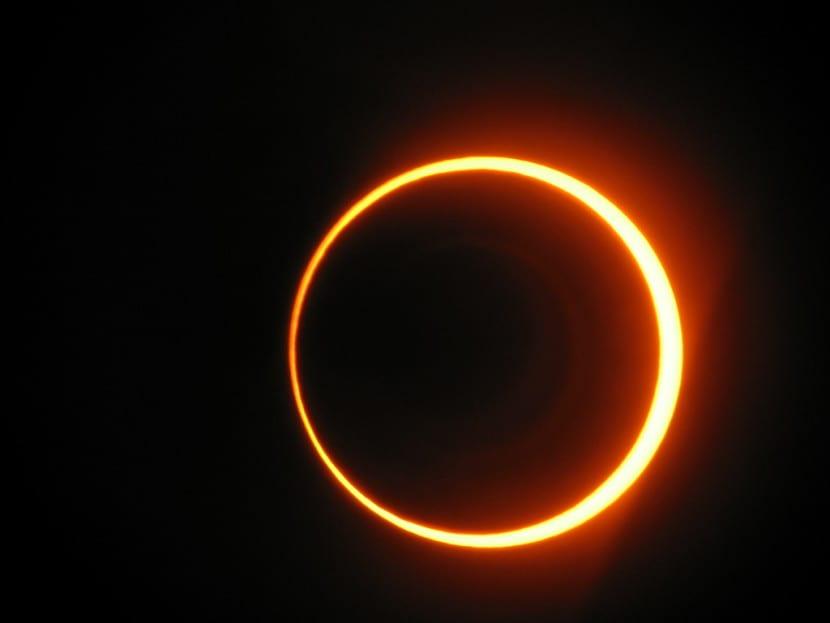 Eclipse solar total 20 marzo
