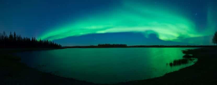 aurora nueva zelanda