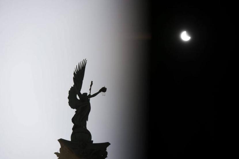 Eclipse en Hungría