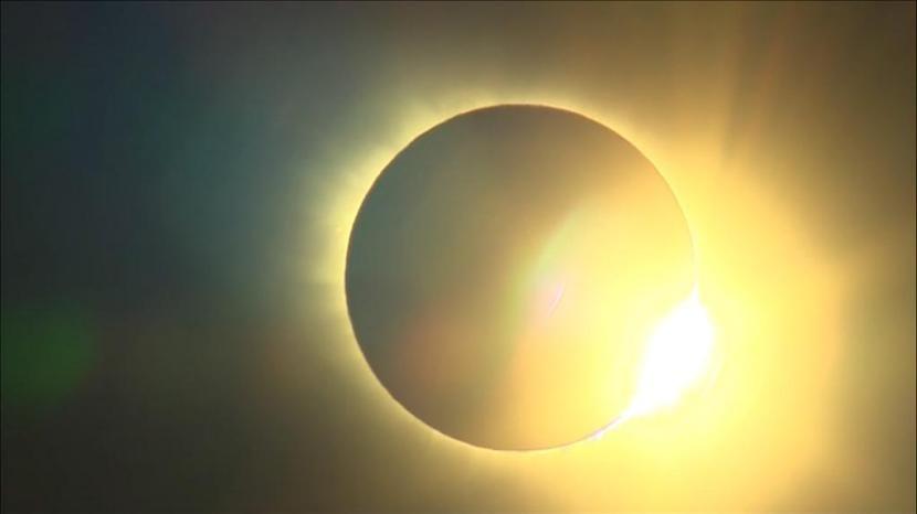 Eckipse solar