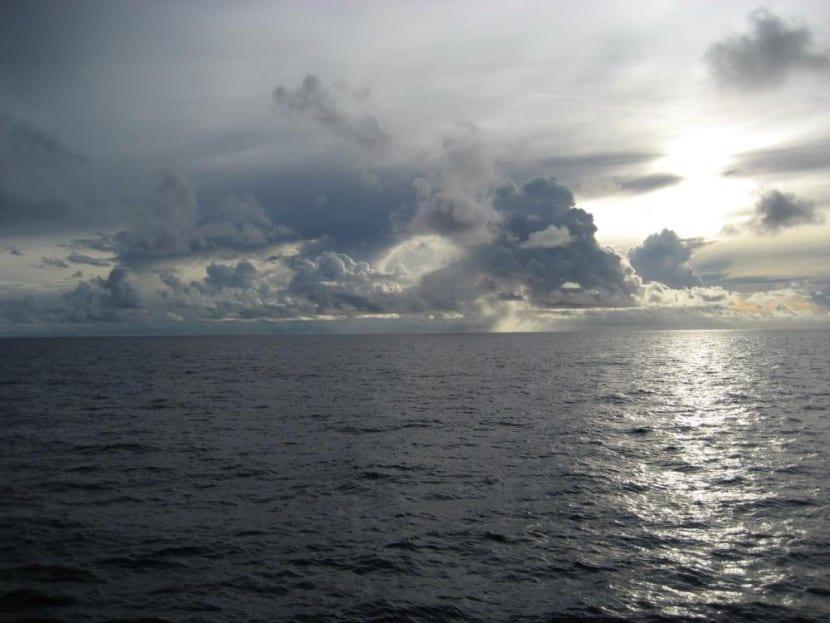 Pacífico sud