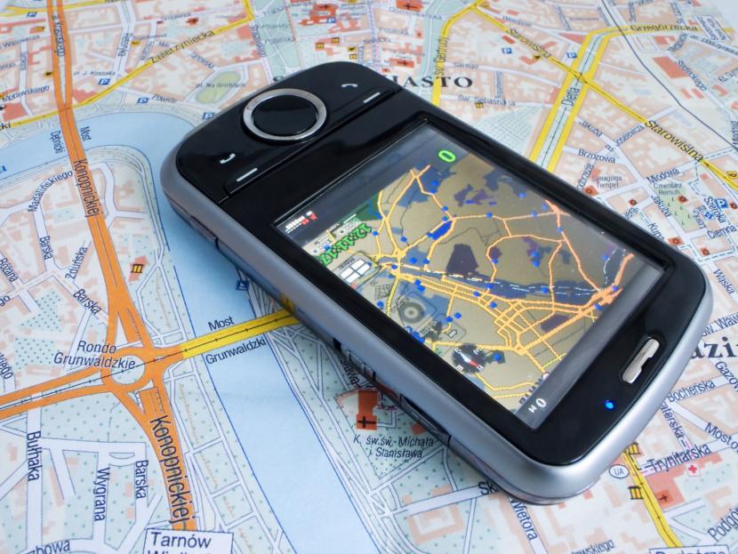 Gps de Smartphone