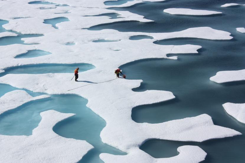 Diferencias entre cambio climático y calentamiento global
