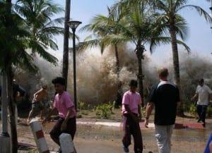 Tsunami del 2004