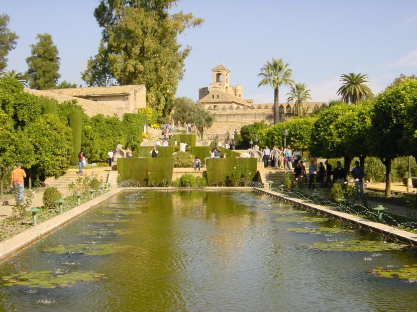Alcázar, Córdoba