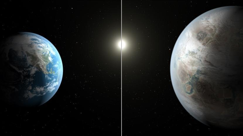 Tierra habitable