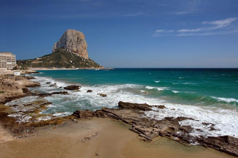 peligro desparición playas