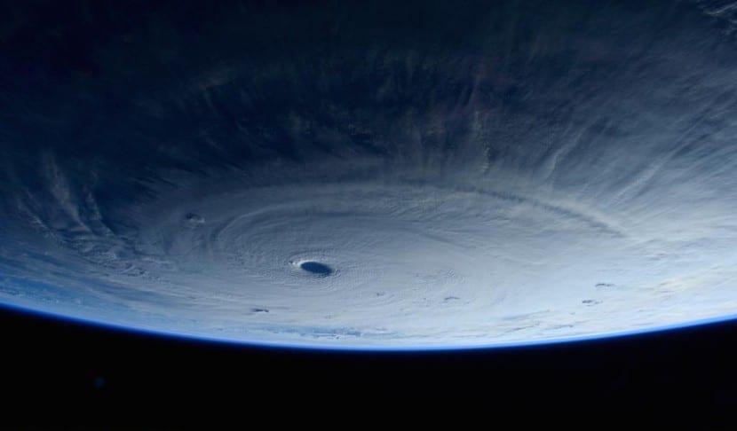 tifón en taiwán