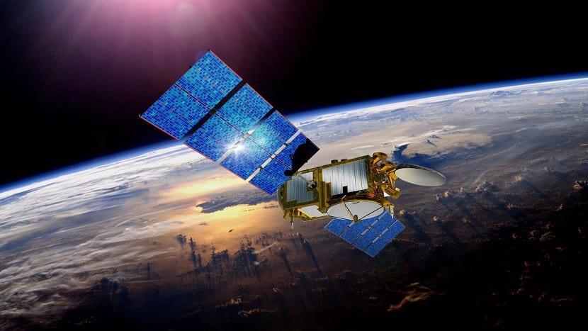 satélite jason 3