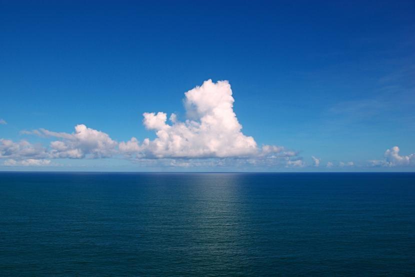 Océano y clima