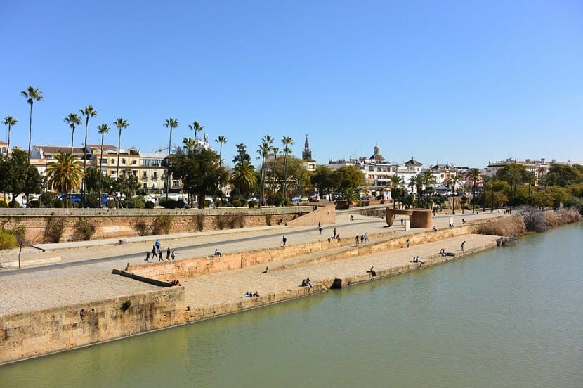 Una-Semana-Santa-sin-lluvia-en-Sevilla