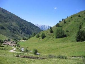 Valle de Viso