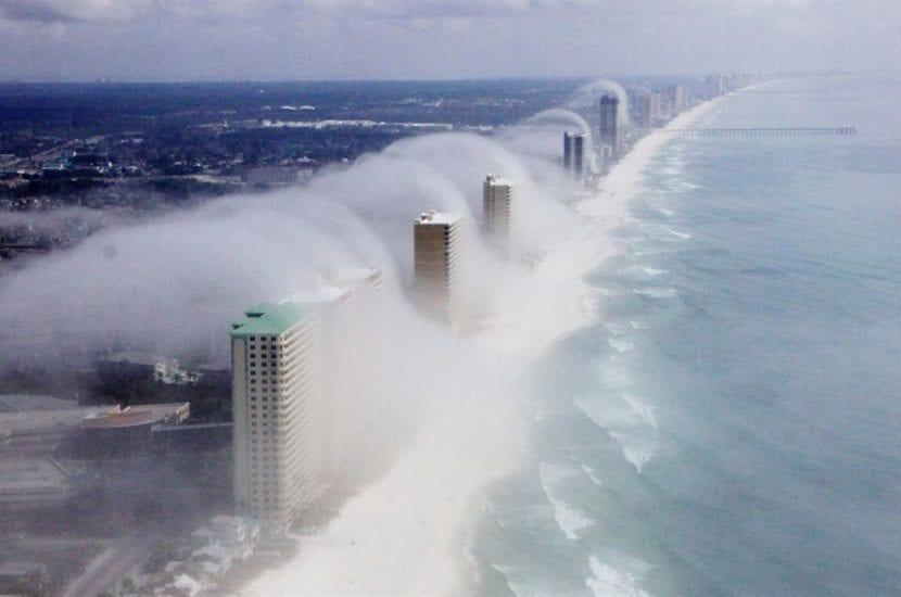 Tsunami en Florida