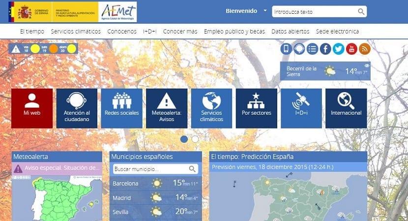 aemet-pagina-web