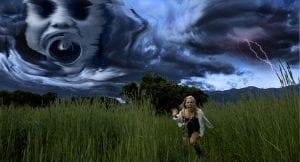 Fobias meteorológicas
