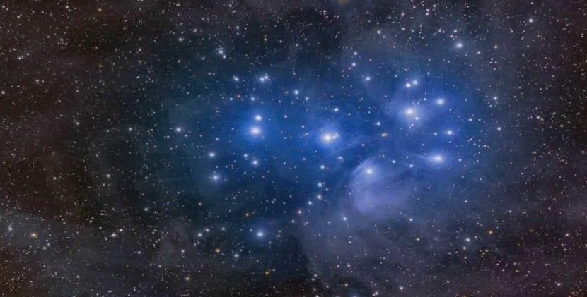 Exosfera y polvo estelar