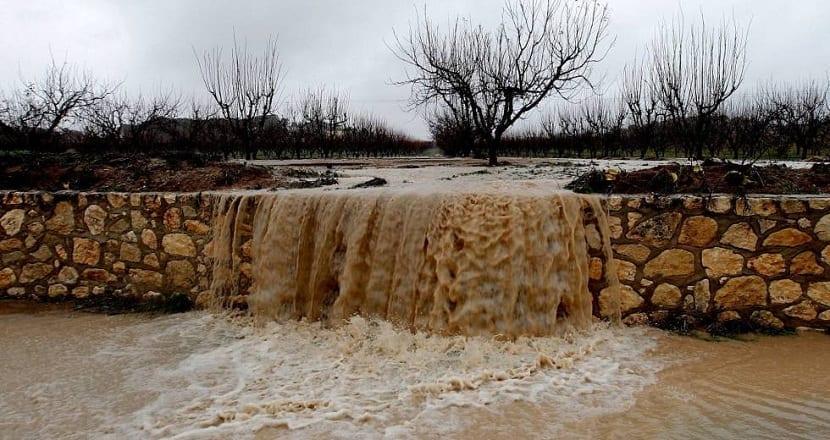 Río Clariano