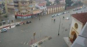 Las inundaciones son fenómenos que pueden ser devastadores