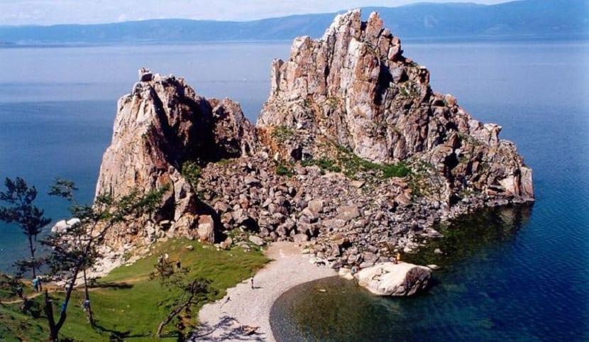 Isla Oljón