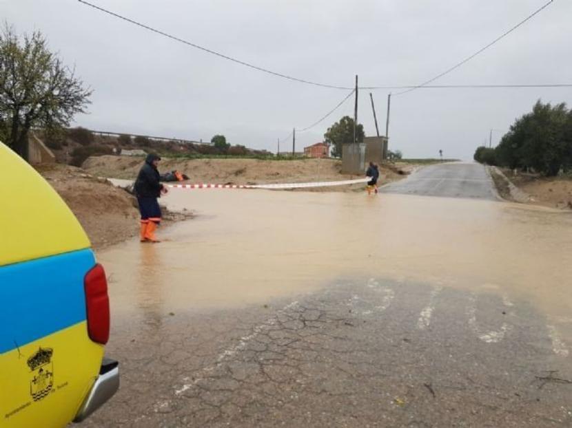 Totana (Murcia). Imagen - Totana.es