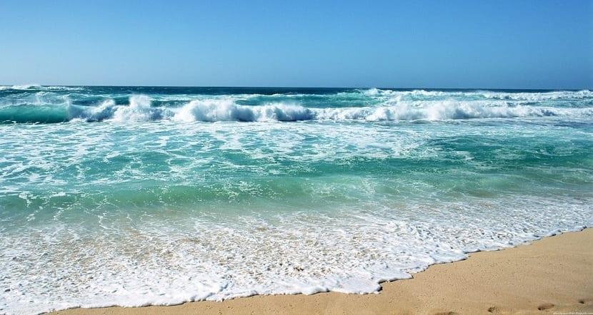 Brisa del mar