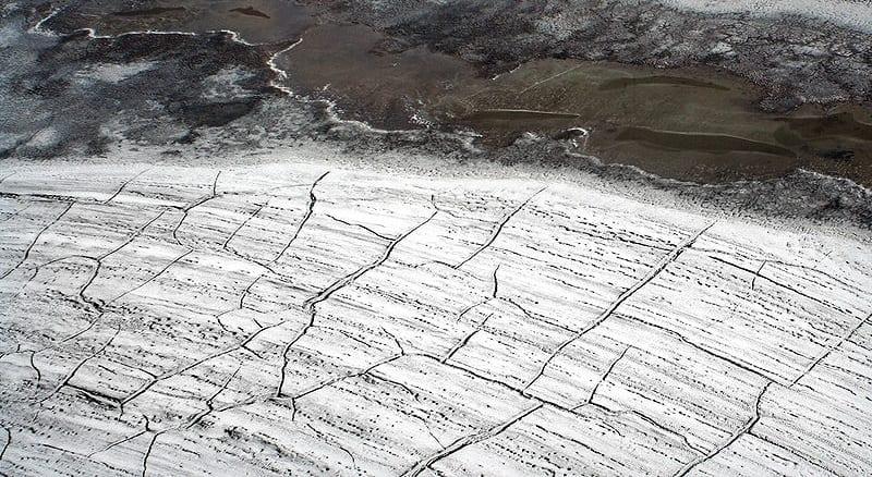Permafrost (suelo helado)
