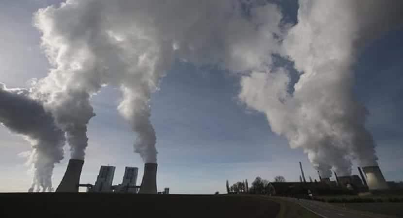 cambio climático Europa
