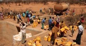 sequia que afecta a somalia